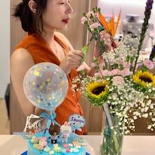 Xiaoyue User Profile