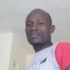 Gnoan Arnaud Kullanıcı Profili