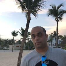 Khalfan User Profile