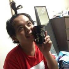 Profil Pengguna Tatsunori