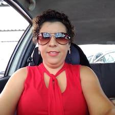 Профиль пользователя Ana Michelle Passos