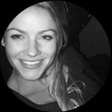 Profil utilisateur de Cecilie Sol