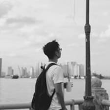 Thanh Vinh User Profile
