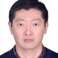 Yuhui (Harry) User Profile