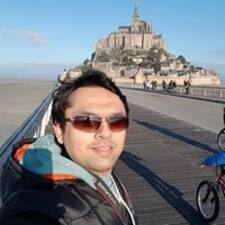 Suleman Saleem User Profile