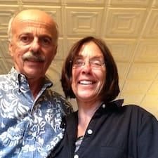 James And Mollie Brugerprofil
