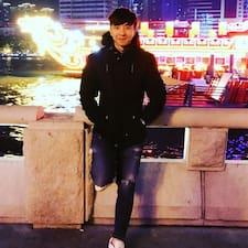 Профиль пользователя Ji Hoe