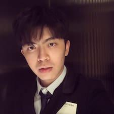 Profil utilisateur de Yikfai