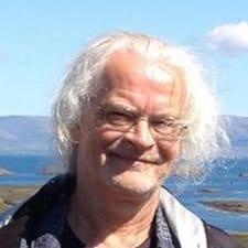 Mogens Brugerprofil