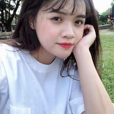 沛淇 User Profile