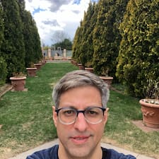 Peshdad User Profile