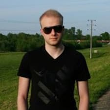 Profil utilisateur de Patryk