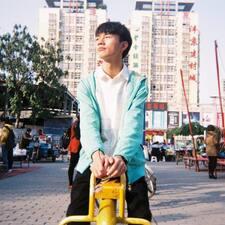 欣燎 - Uživatelský profil