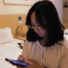 Profil utilisateur de 乔尹
