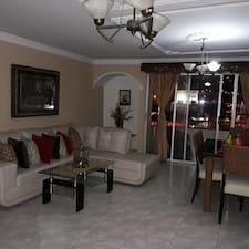Profilo utente di Habitación Castillo San Felipe