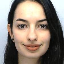 Gwennoline User Profile