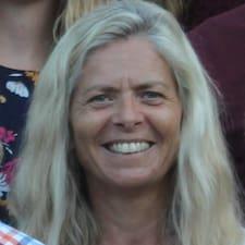 Profilo utente di Hanne Brusgaard