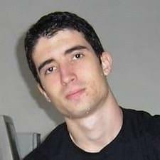Profil utilisateur de João Paulo