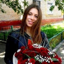 Катерина User Profile