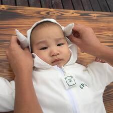 李敏 User Profile