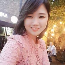 최 User Profile