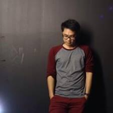 Suryanto felhasználói profilja