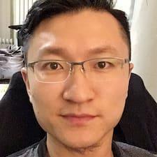 爽 User Profile