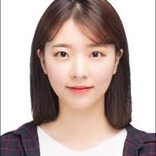 Profil Pengguna Jiesu