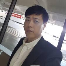Profilo utente di Hyungjun