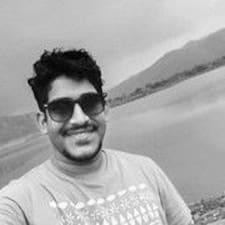 Jagdish User Profile