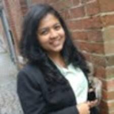 Samiksha User Profile