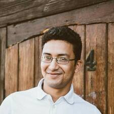 Zakaria User Profile