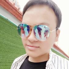 阿方 User Profile