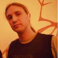 Profil Pengguna Christian Robert