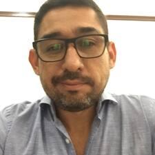 Profil utilisateur de Juan Noel