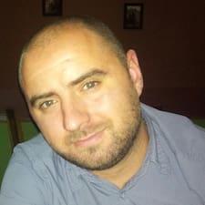 Profil korisnika György