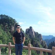 Nutzerprofil von Zhenfeng
