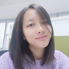 娇 User Profile