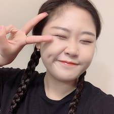玥萌 Kullanıcı Profili