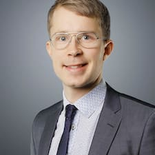Pekka User Profile