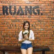 Profil korisnika May Ting