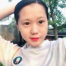 雷蕾 User Profile