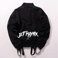 Jet Brukerprofil