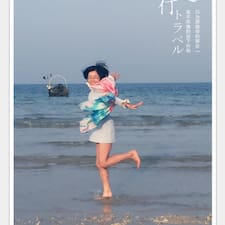 Perfil do utilizador de 燕子