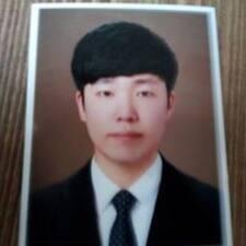 우철 felhasználói profilja