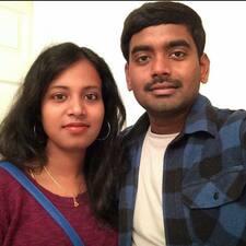 Saravanakrishnan User Profile