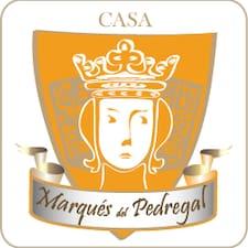 Esperanza felhasználói profilja