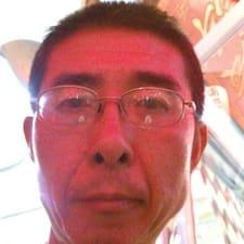 宇宏 felhasználói profilja