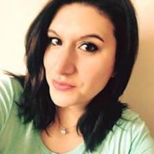 Marina Eleonora User Profile
