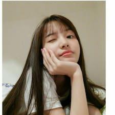 Profil utilisateur de 墨